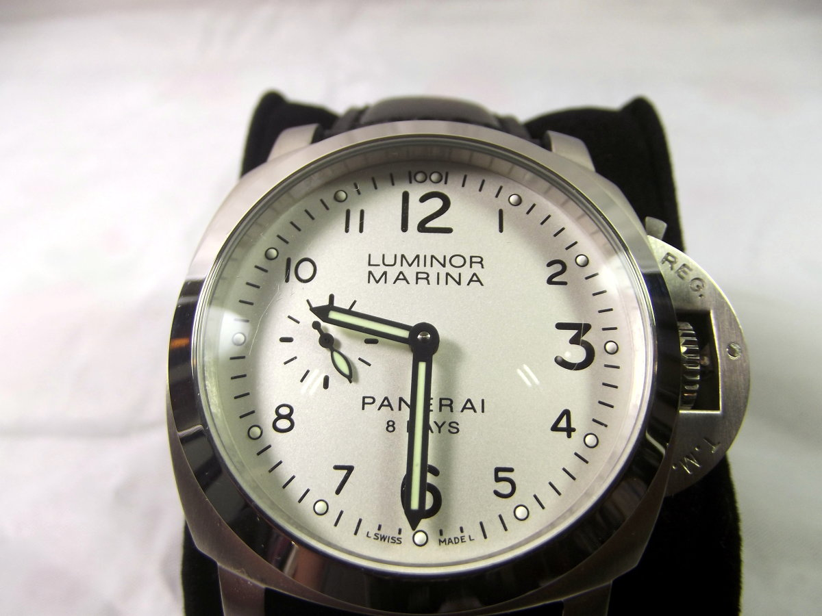 Replica Panerai Luminor Marina