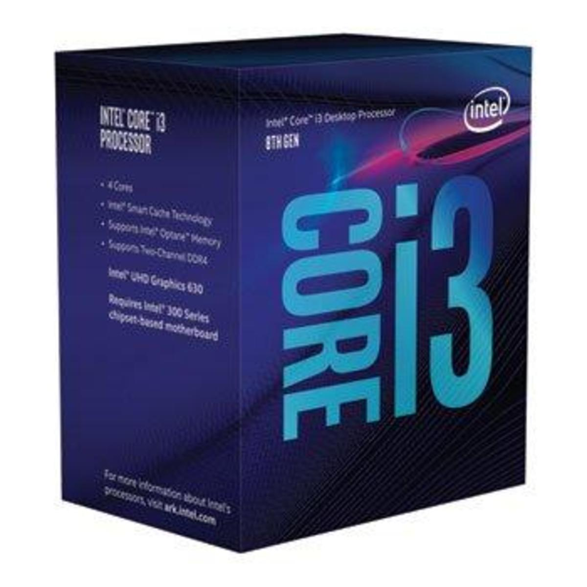 $500 Budget Intel Core i3-8100 and Radeon RX 550 Gaming PC Review