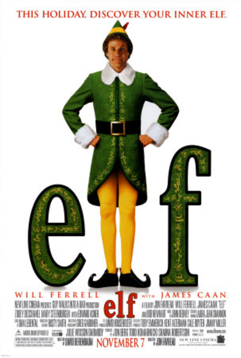 Should I Watch..? 'Elf'