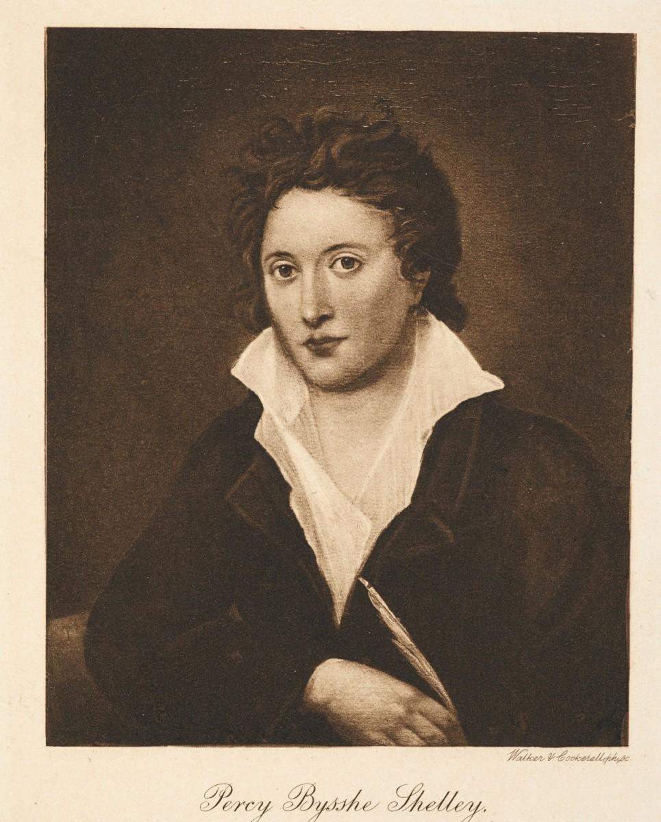 Good-Night - Poem by Percy Bysshe Shelley