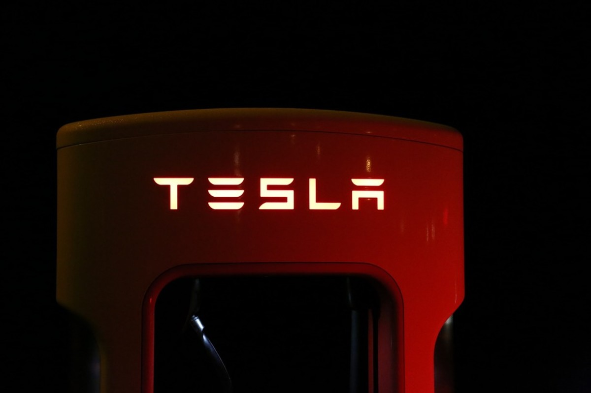 Tesla Motors Inc:  An Organisational Performance Analysis
