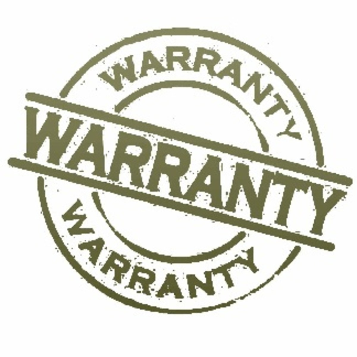 We usually think of warranties as a type of buyer protection, whereas in most cases, they exist to protect sellers.