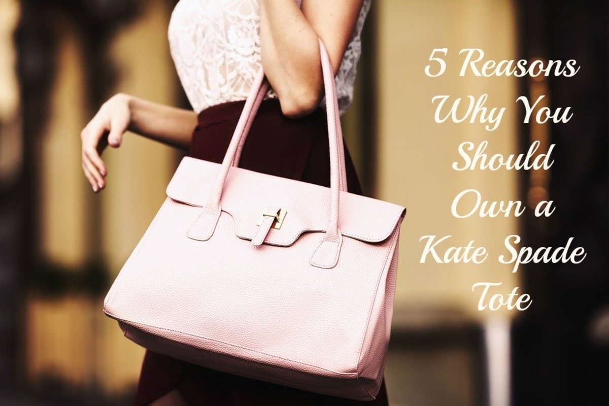 b67ae57533b2 5 Reasons Why You Should Own a Kate Spade Tote