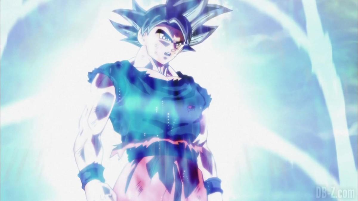 Dragon Ball Super Episode 116: Ultra Instinct Returns