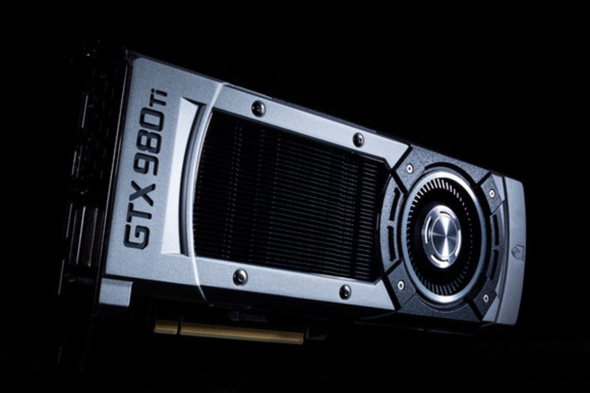 nVidia GTX 980 Ti 2017 Review and Gaming Benchmarks