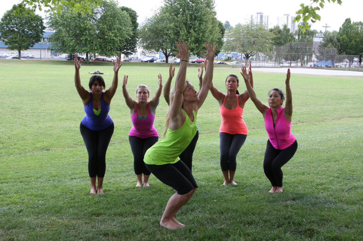 Yoga is effective at lower anxiety