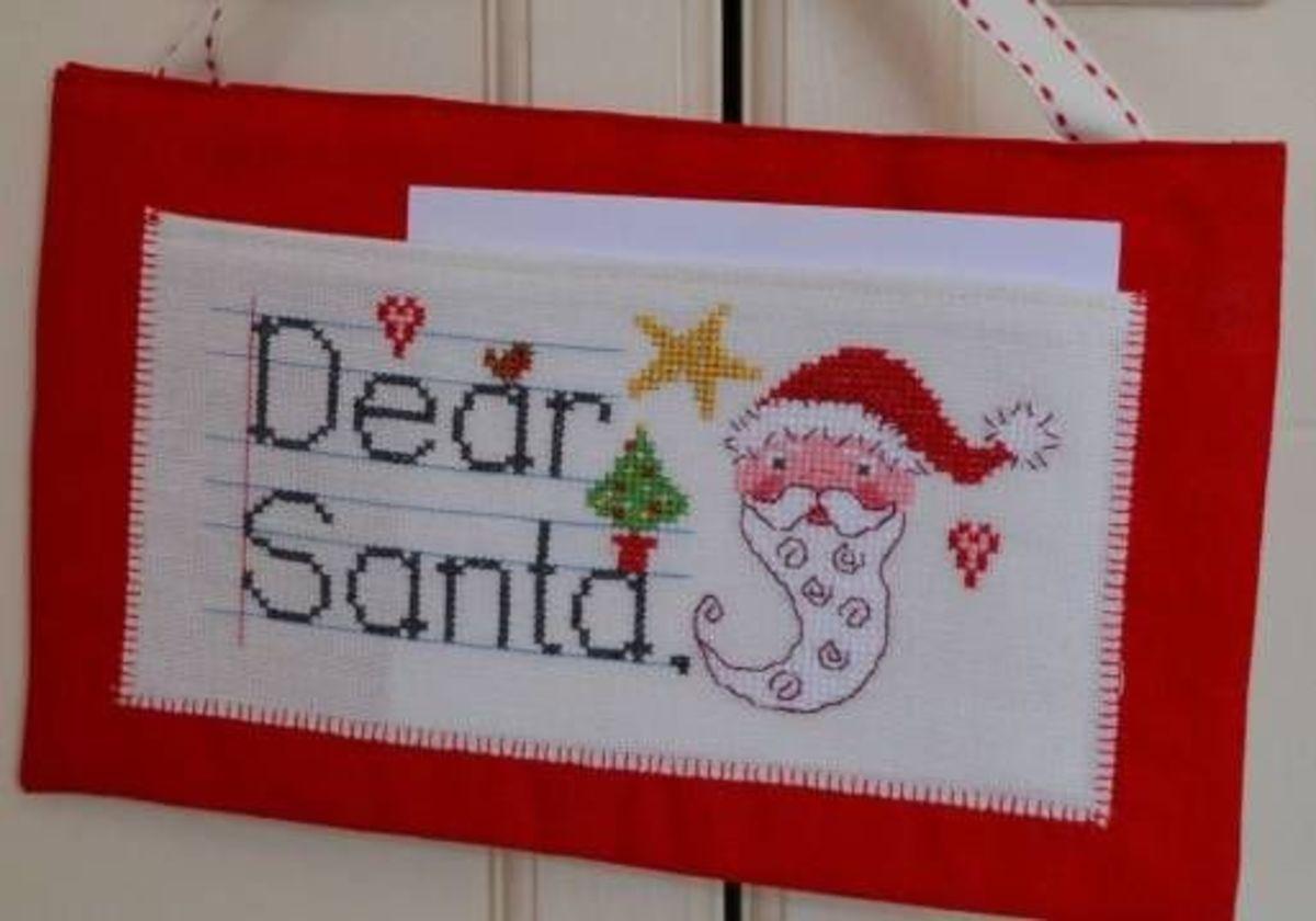 Dear Santa: Bring me A Twinkle Star - Part 2