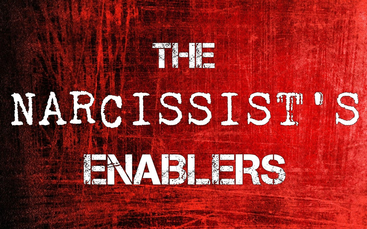 The Narcissist's Enablers