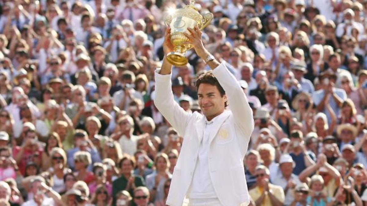 Federer: The Chronicles of an Old King
