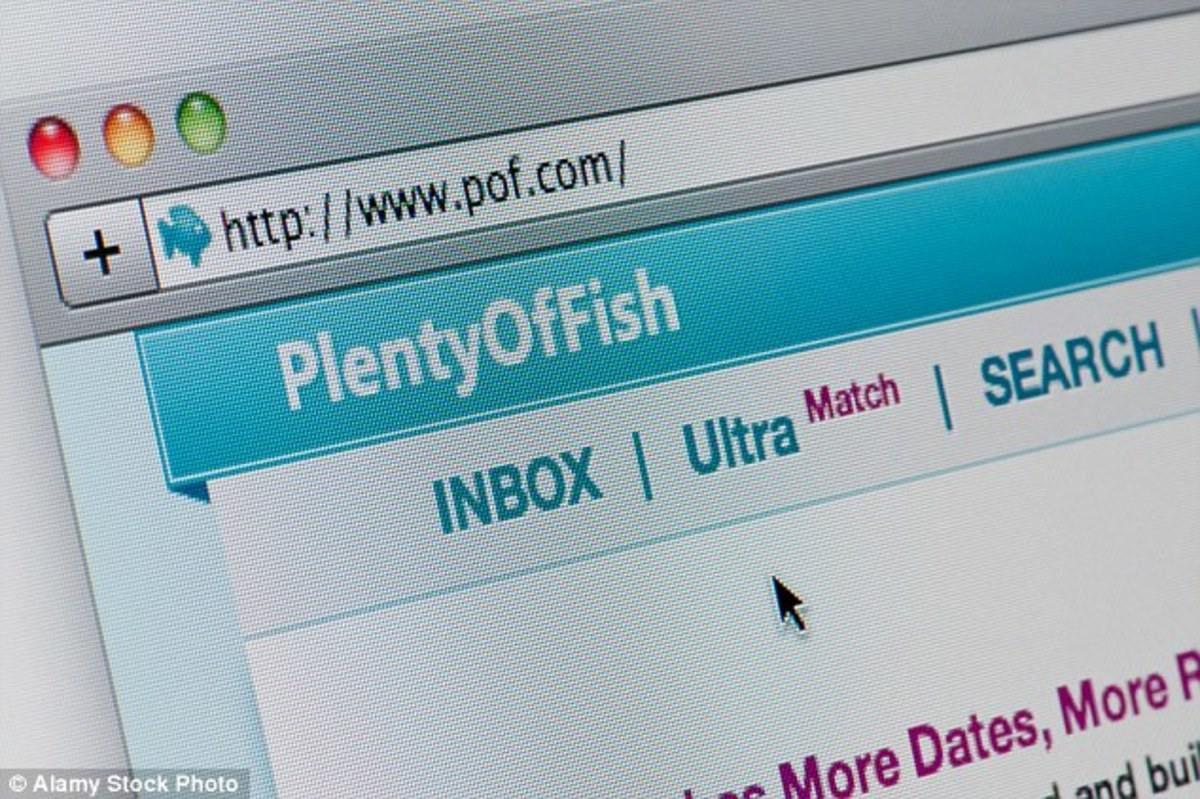 Plenty of fish dating tips