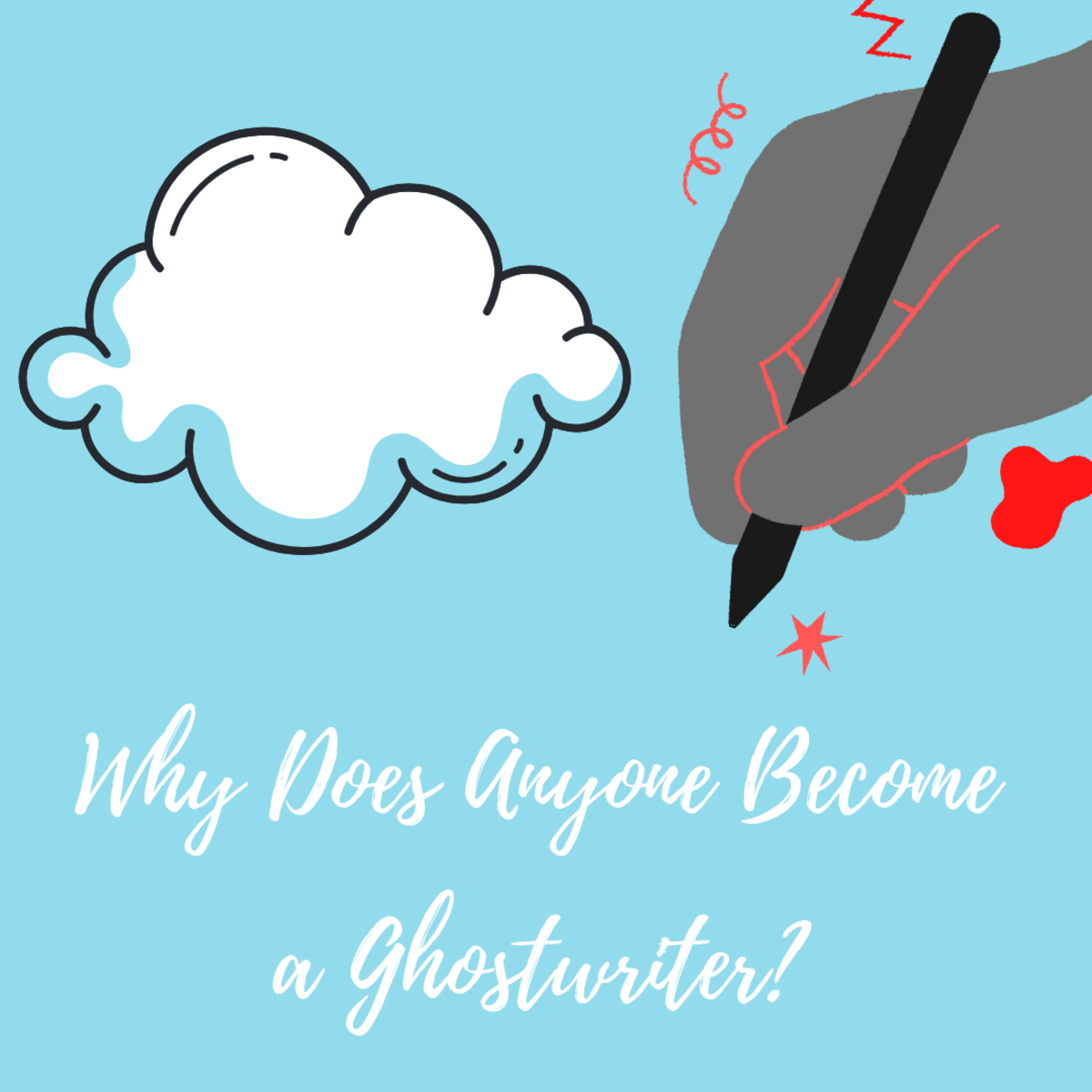 What Is a Ghostwriter and Who Gets Credit for Their Work?