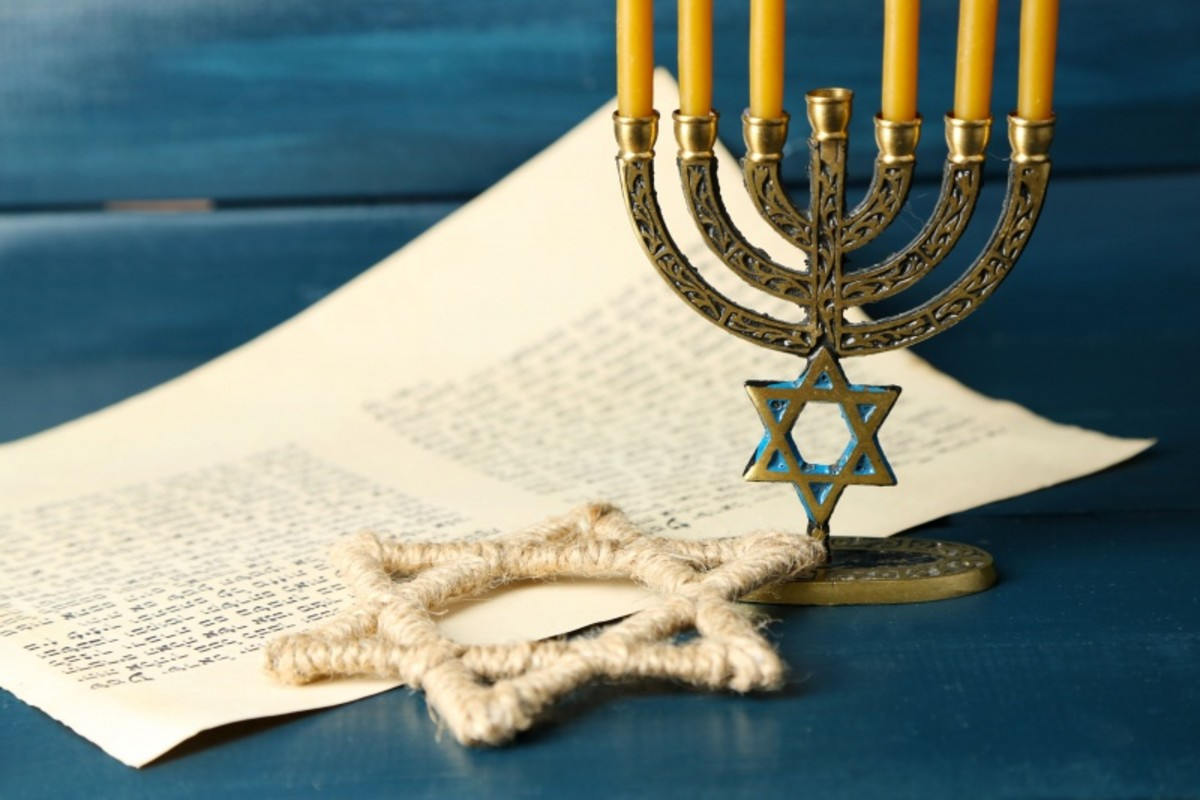 The Importance of Hebrew Scriptures in Maintaining Principal Beliefs of the Jewish Faith