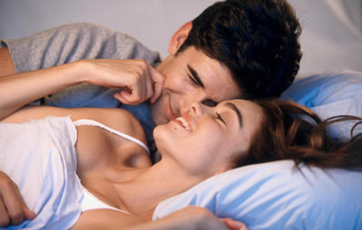 Seven Secrets to Make Her Want More of You