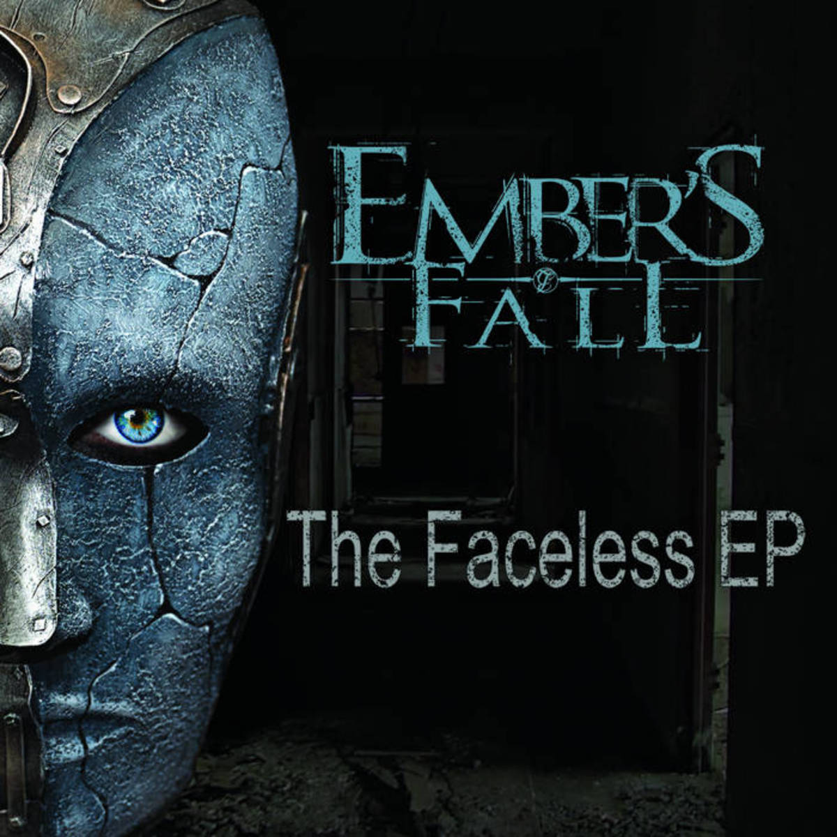 "Ember's Fall, ""The Faceless EP"" Album Review"