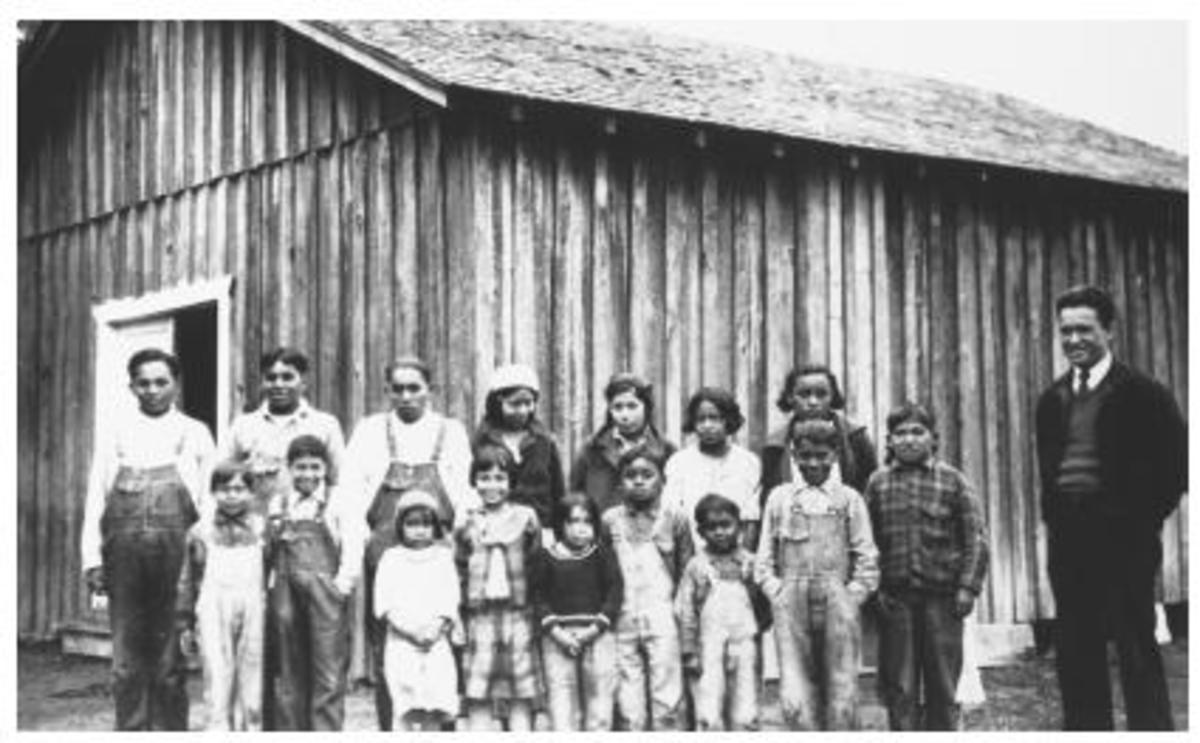 Stories of Old Oklahoma: Frontier Life in Poteau Switch