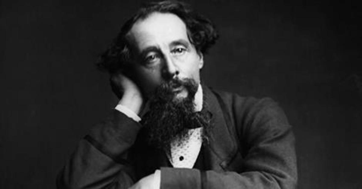 Charles Dickens, Dr John Rae, and the Mystery of the Franklin Expedition