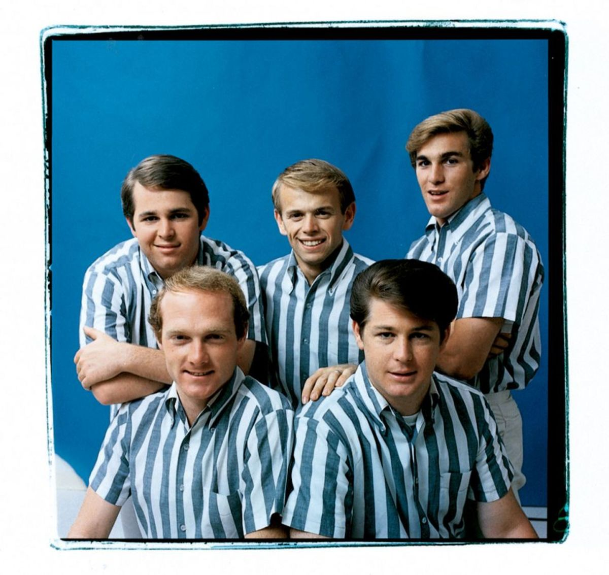 Ten Things You Probably Didn't Know About the Beach Boys