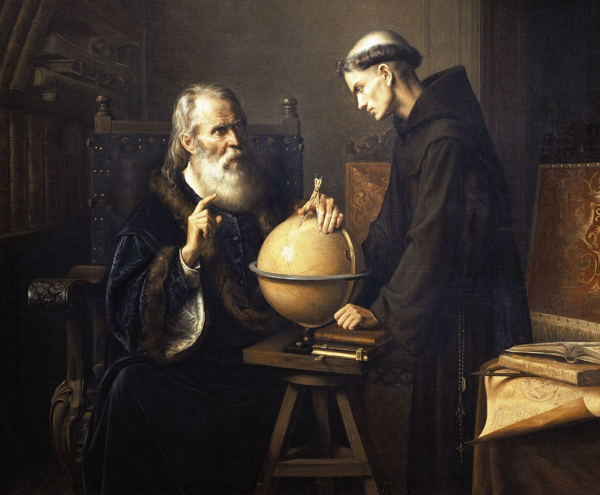 Physics Before Galileo