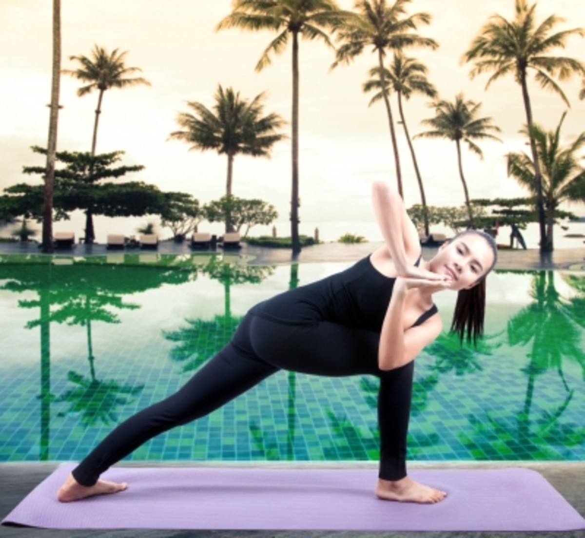 Yoga is an excellent exercise for anxiety