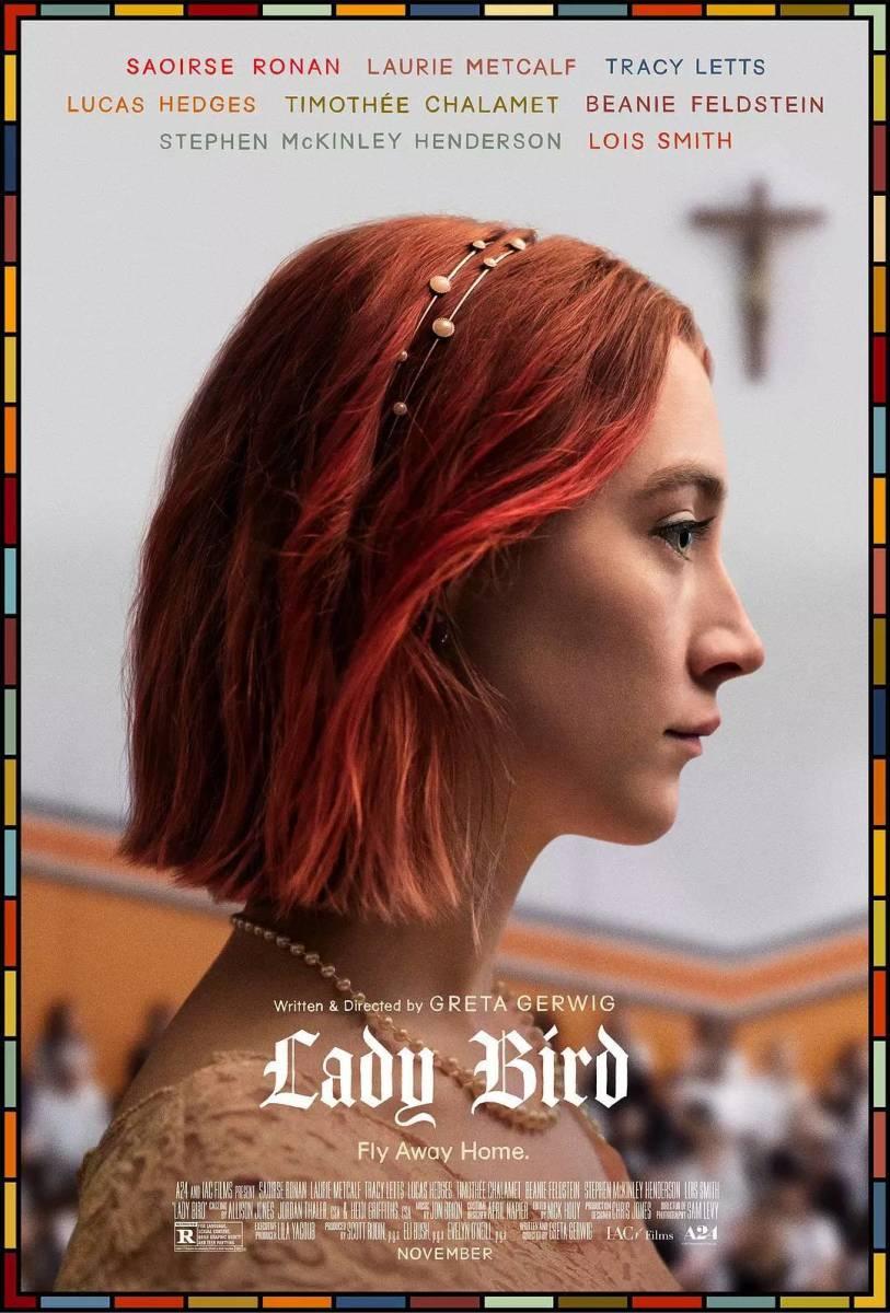 Lady Bird: Movie Review