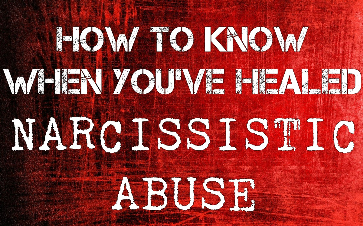 How to Know When You've Healed From Abuse