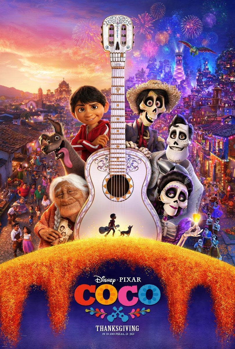 """Coco"": A Millennial's Movie Review"
