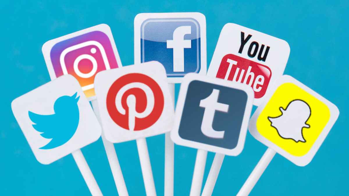 Why the Heck Do I Need Social Media for My Business?