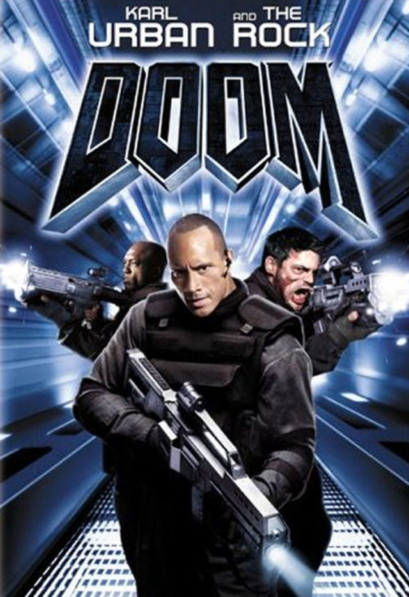 Should I Watch..? 'Doom'