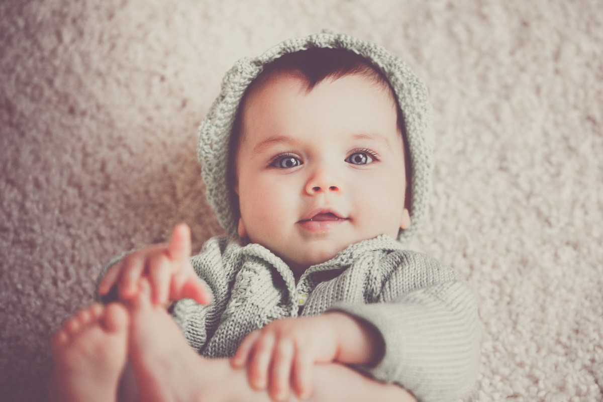 January Baby Names: 30 Names for Boys and Girls Born With the New