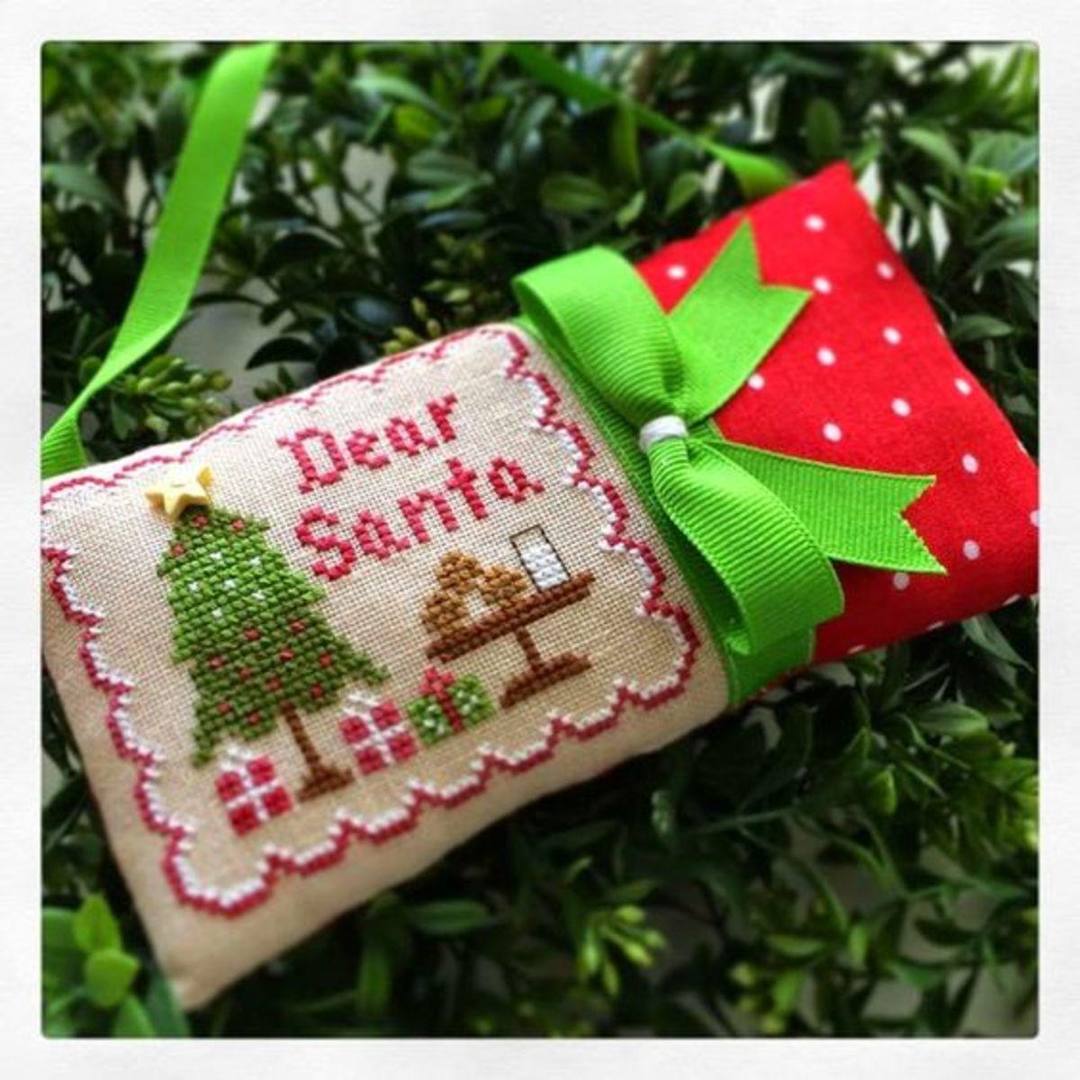 Dear Santa: Bring Me a Twinkle Star - Part 3