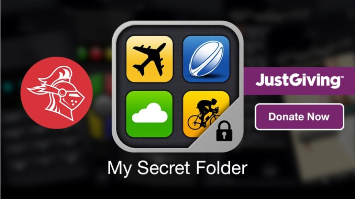 How to Rescue Your Photos From the My Secret Folder iPhone App