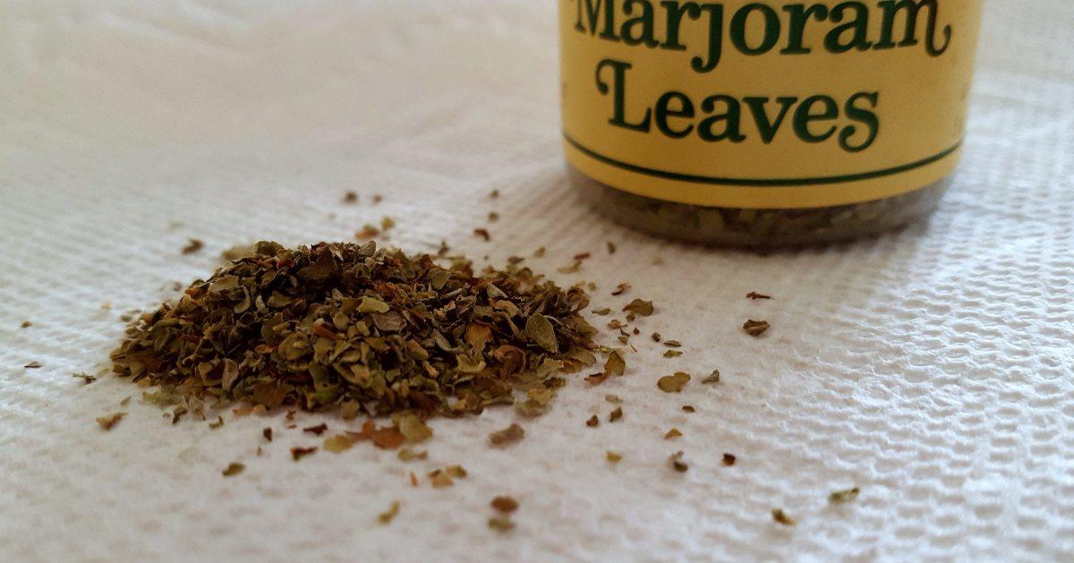The Benefits of Culinary Healing Herbs: Marjoram, Oregano, and Savory