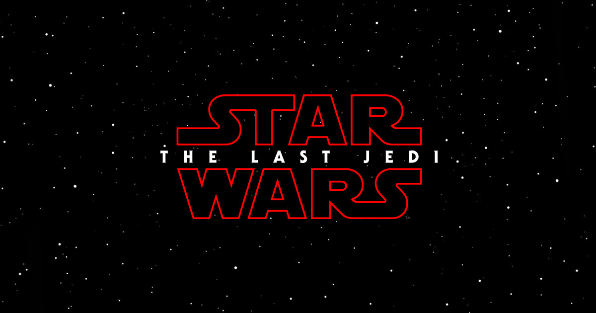 Thoughts on 'Star Wars: The Last Jedi'