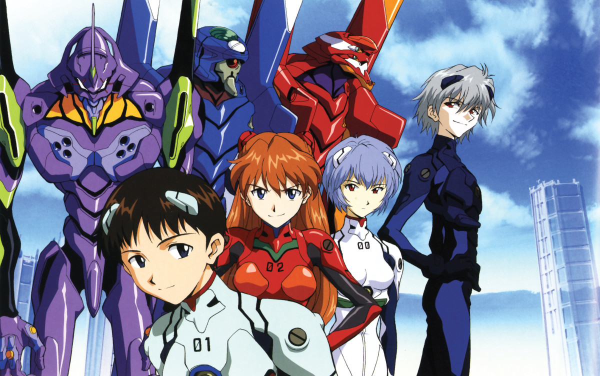 Seven Questions the Neon Genesis Evangelion Series Didn't Answer