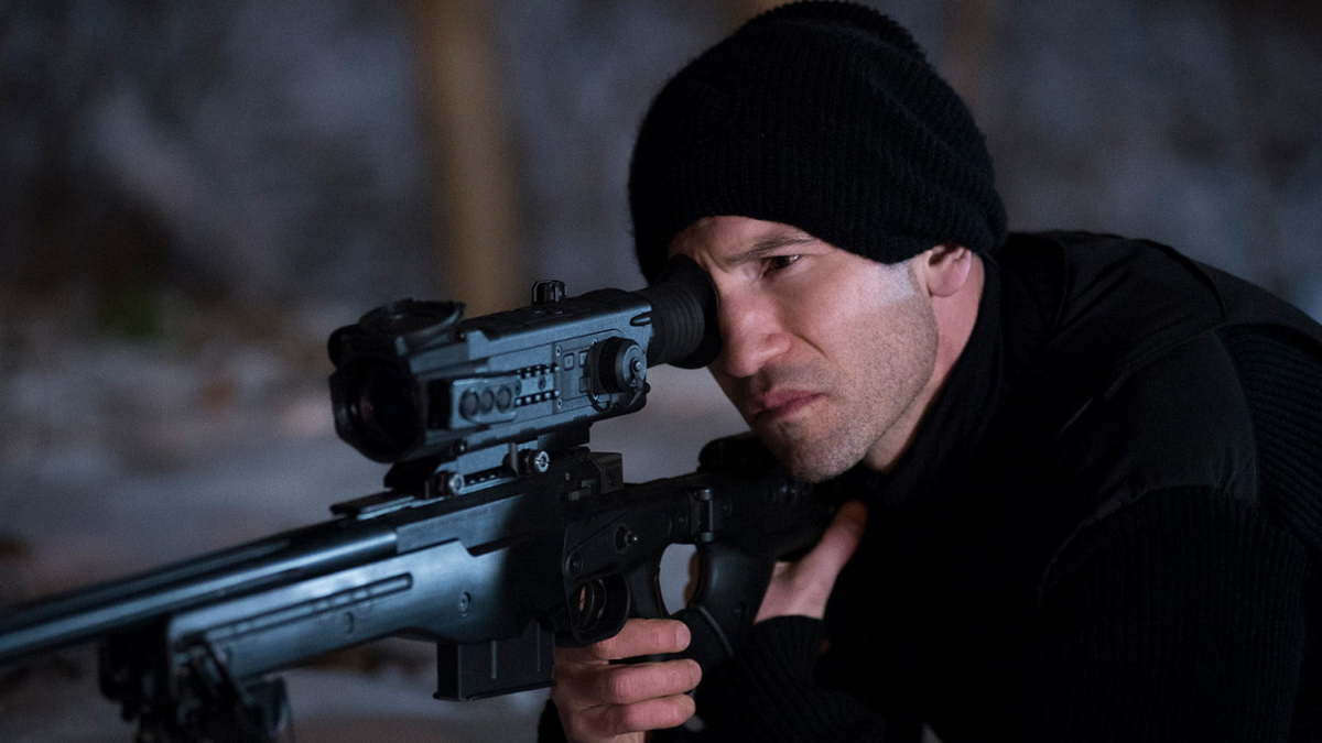 'The Punisher' Season 1 Review