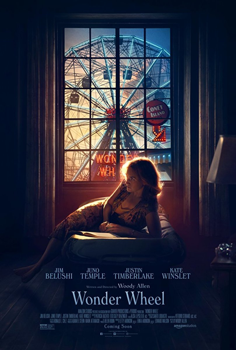 Mickey's Summer Story: 'Wonder Wheel' Review