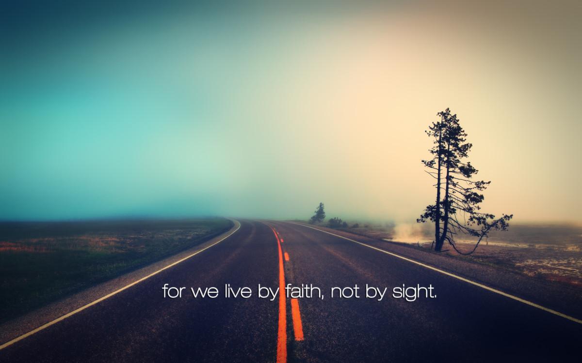 through-faith