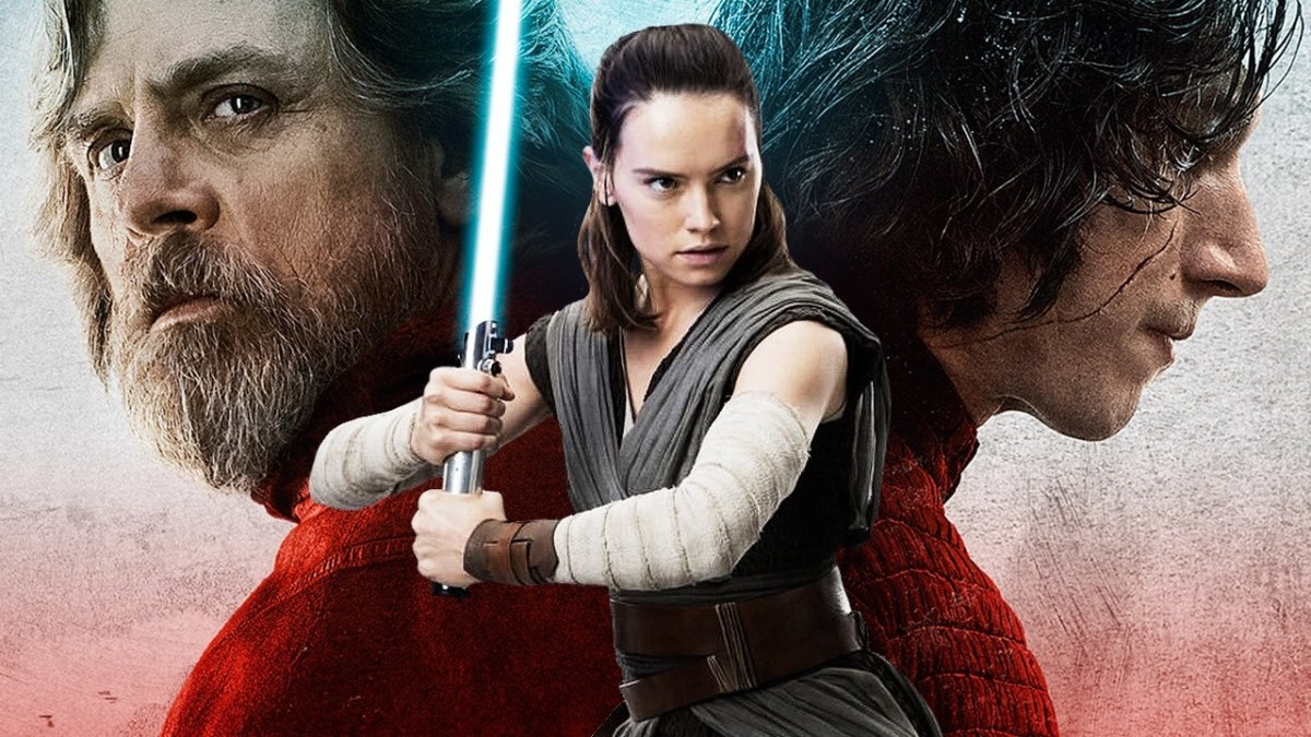 My Review of Star Wars Episode VIII: The Last Jedi