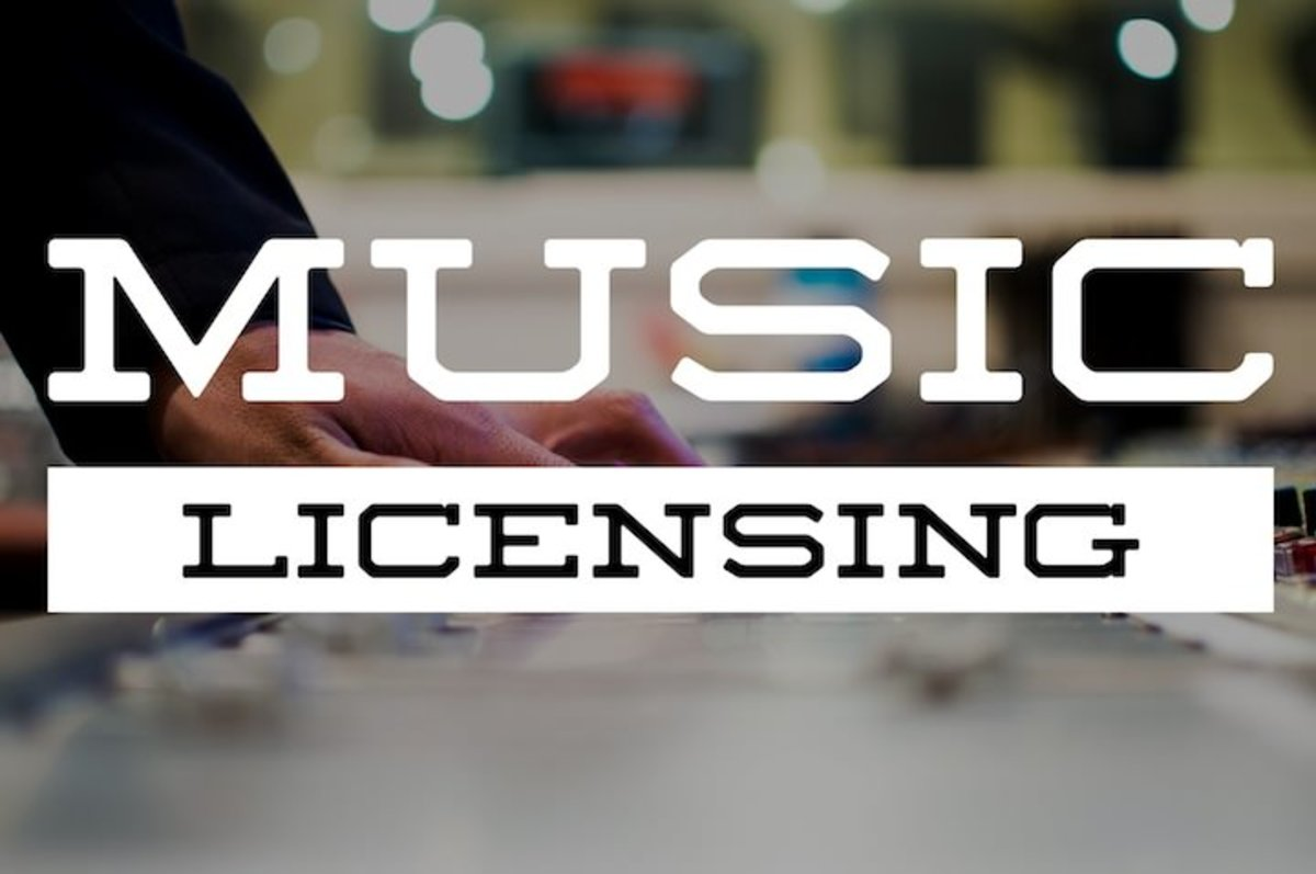 Licensing Your Music: Where to Begin?