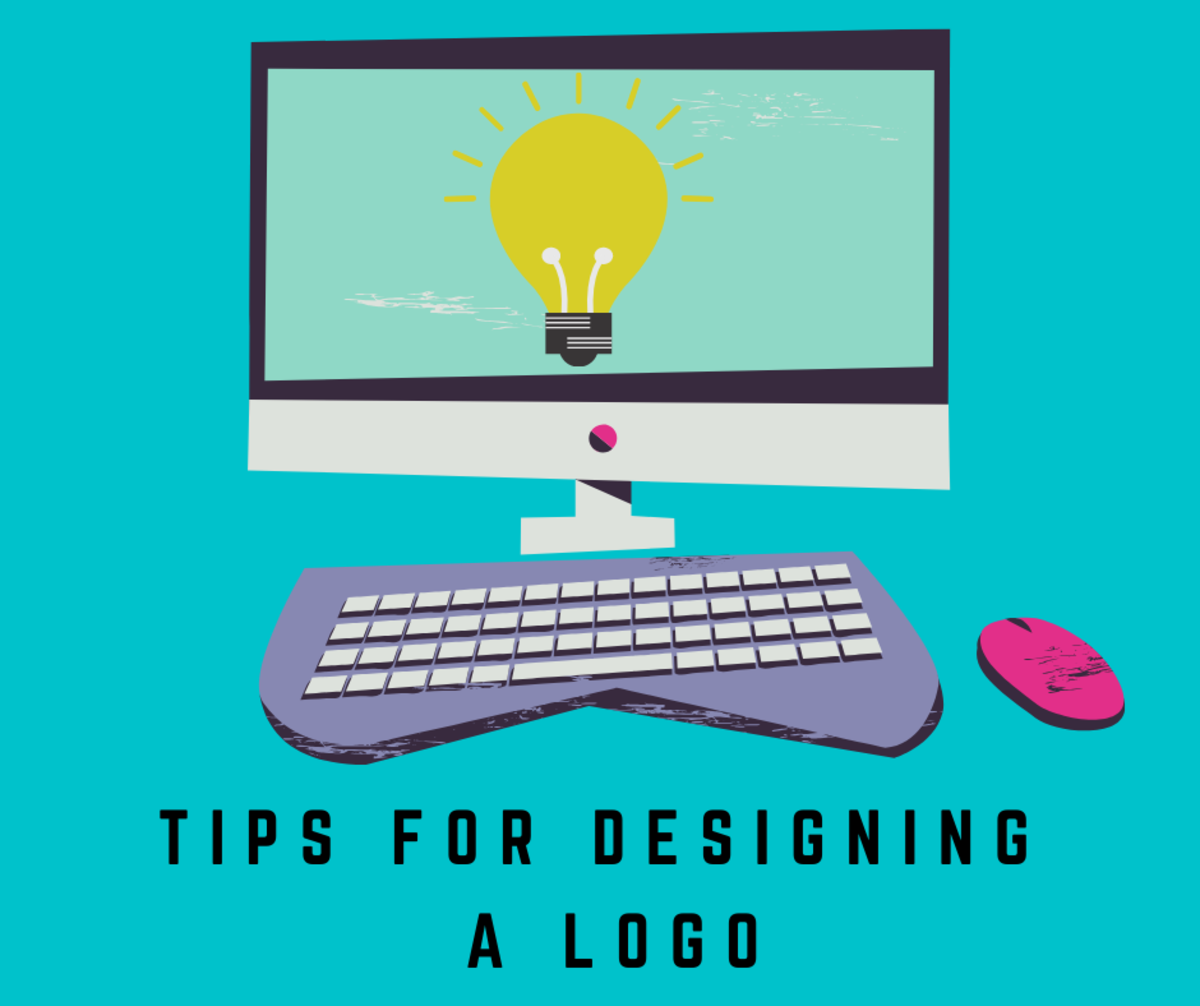 4 Logo Design Tips for Small Businesses