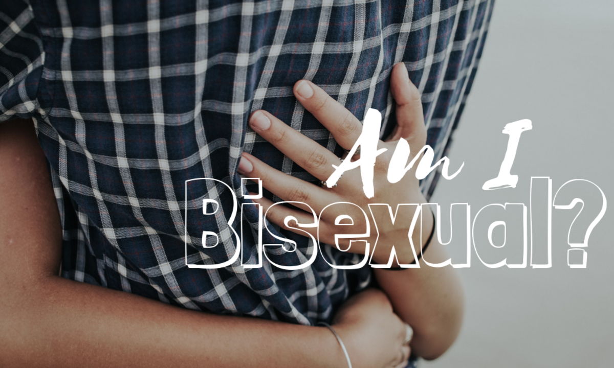How to Know If You Are Bisexual: A Guide for Coming Out to Yourself