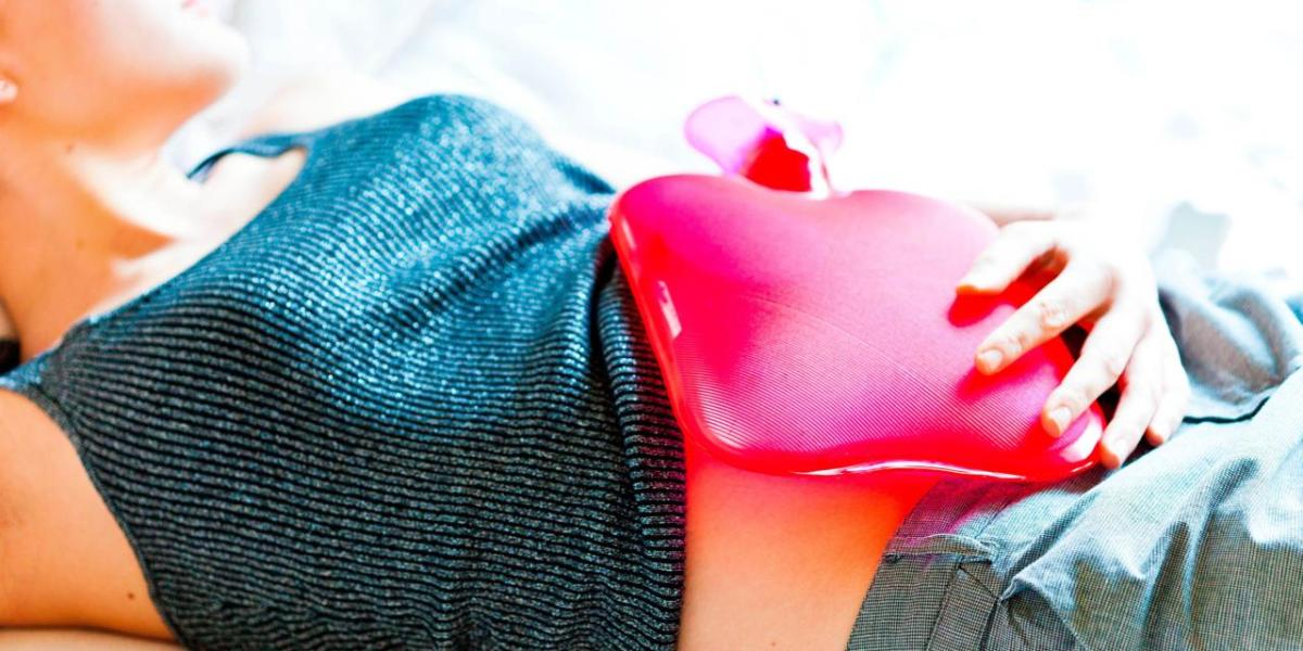 menstruation can be a pain when you have thyroid disease