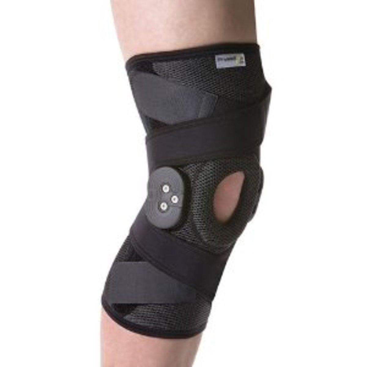 my-broken-knee
