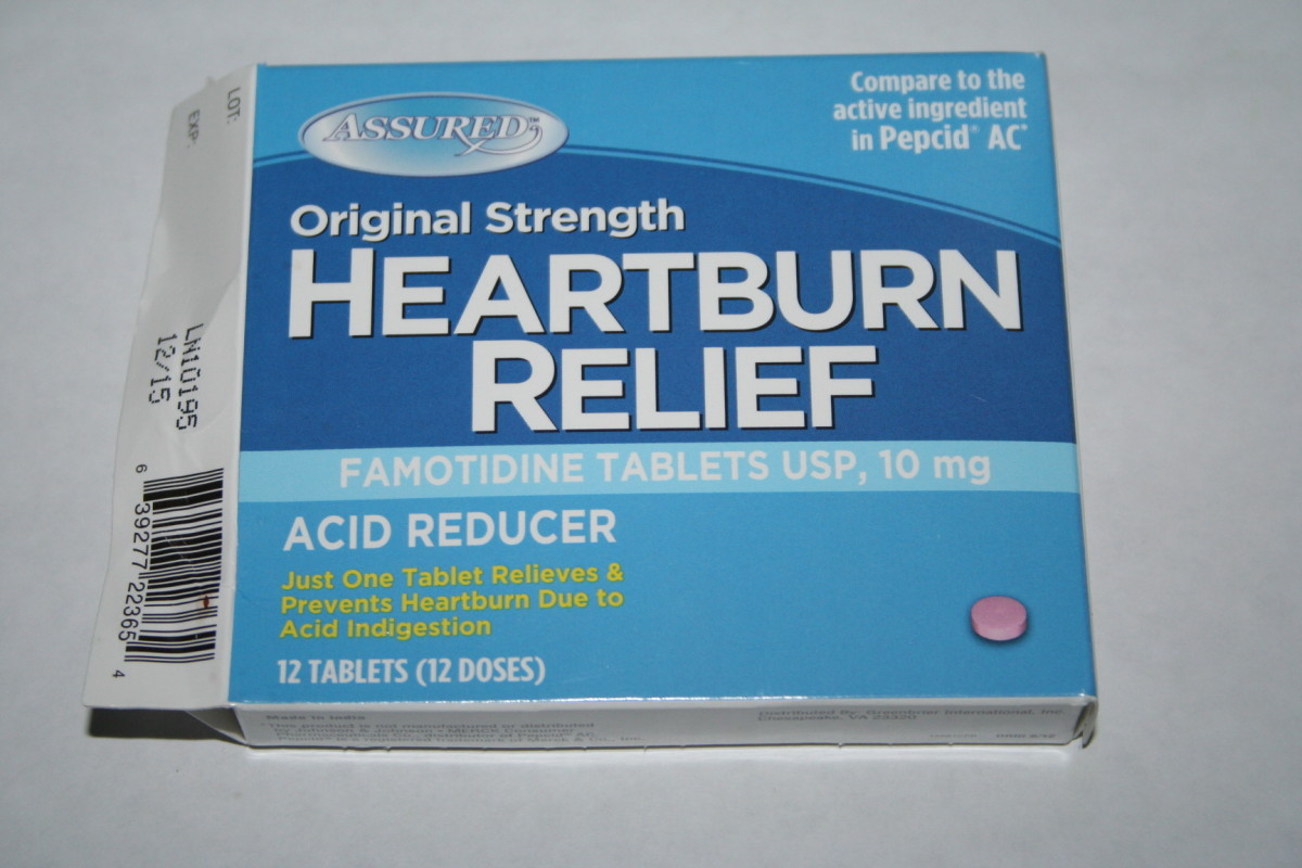 Walmart heartburn relief pills for 88 cents.  Works well for occasional heartburn.