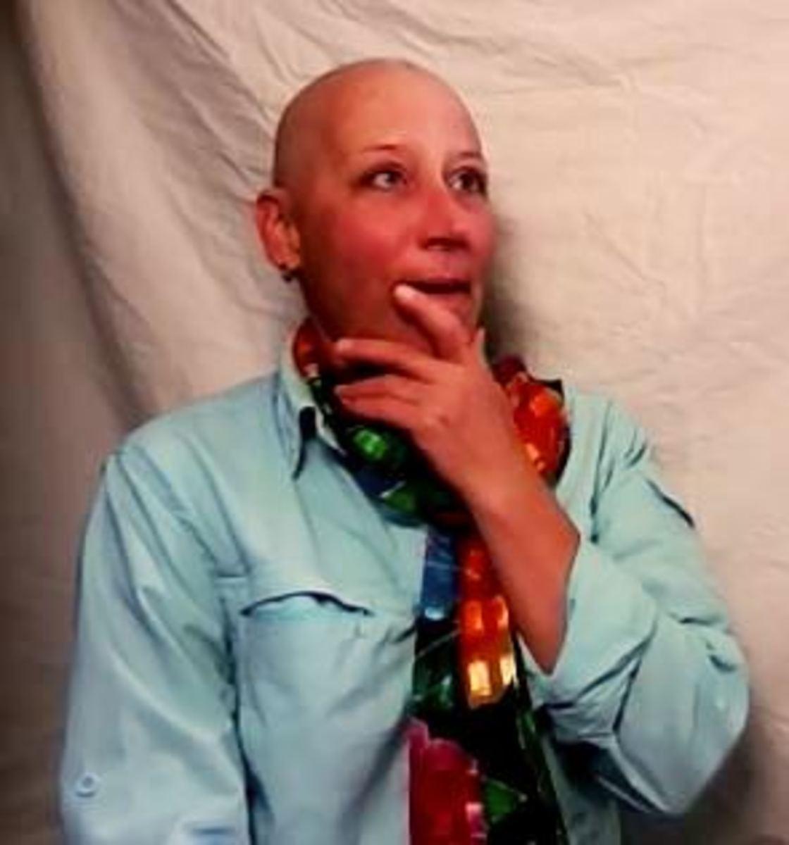 Chemo brain?