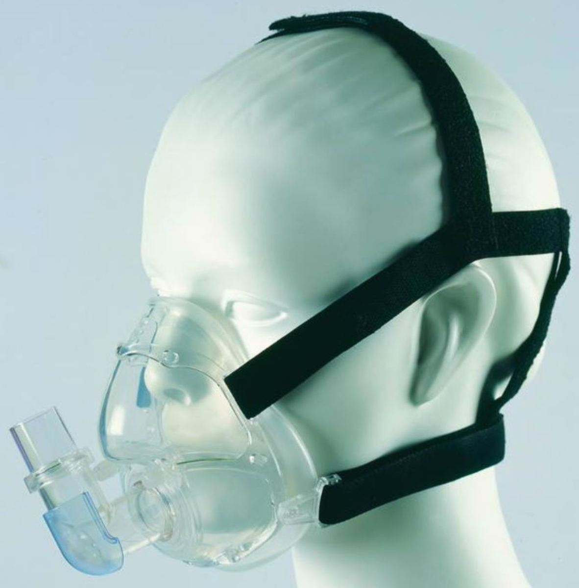 A CPAP mask