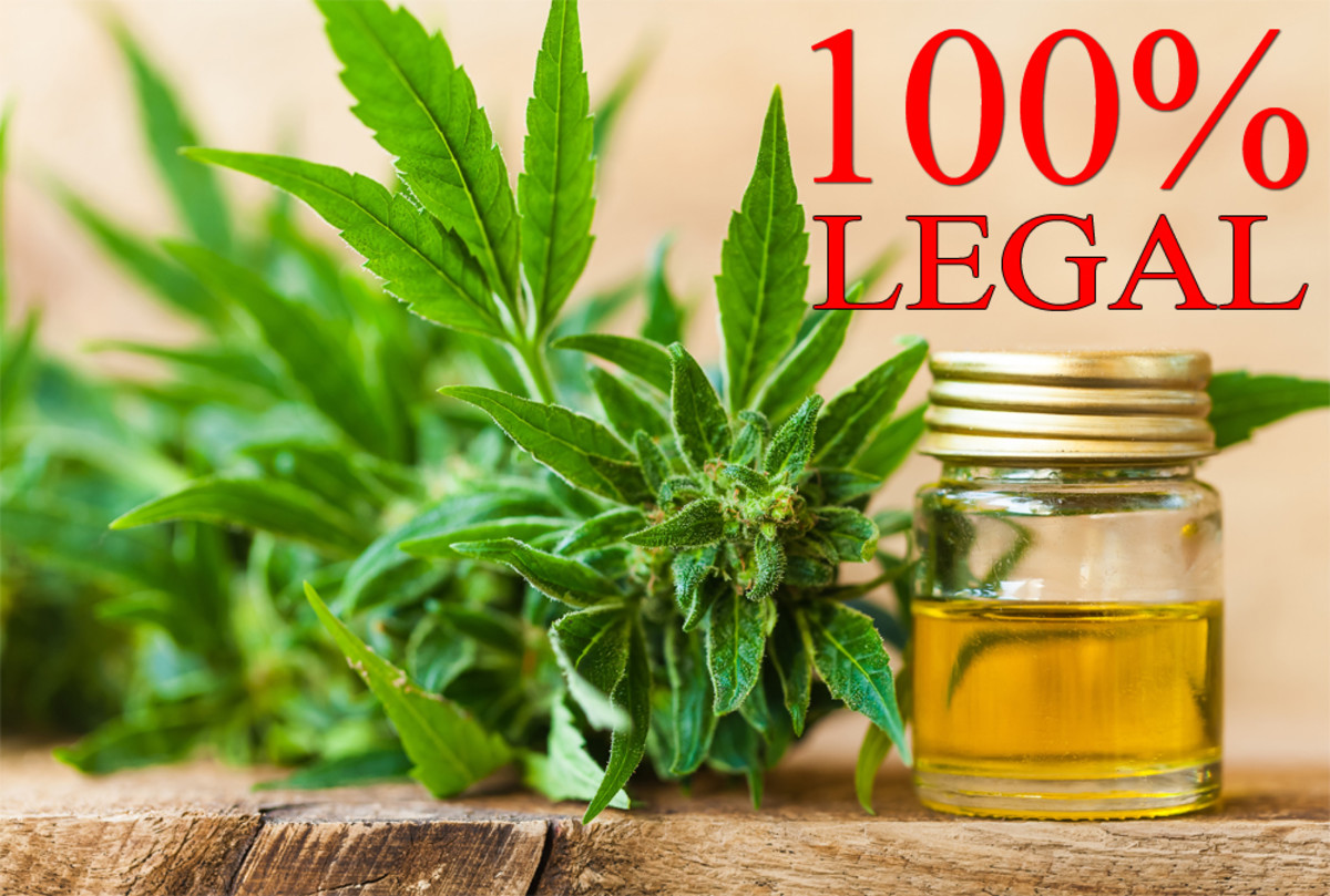 Hemp Oil is 100% legal, does not contain psychoactive substances and has a large following by Psoriasis sufferers.