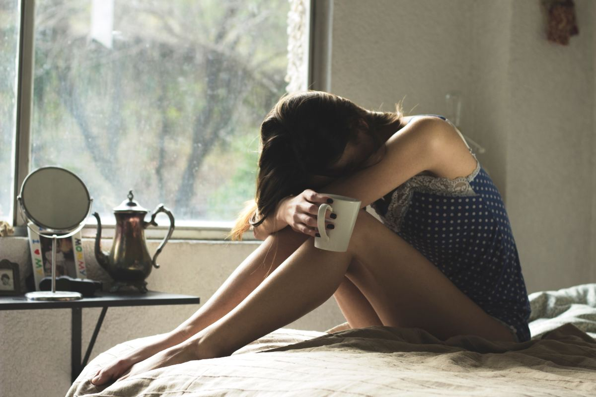 6 Things You Should Know About Migraines—From a Migraine Sufferer
