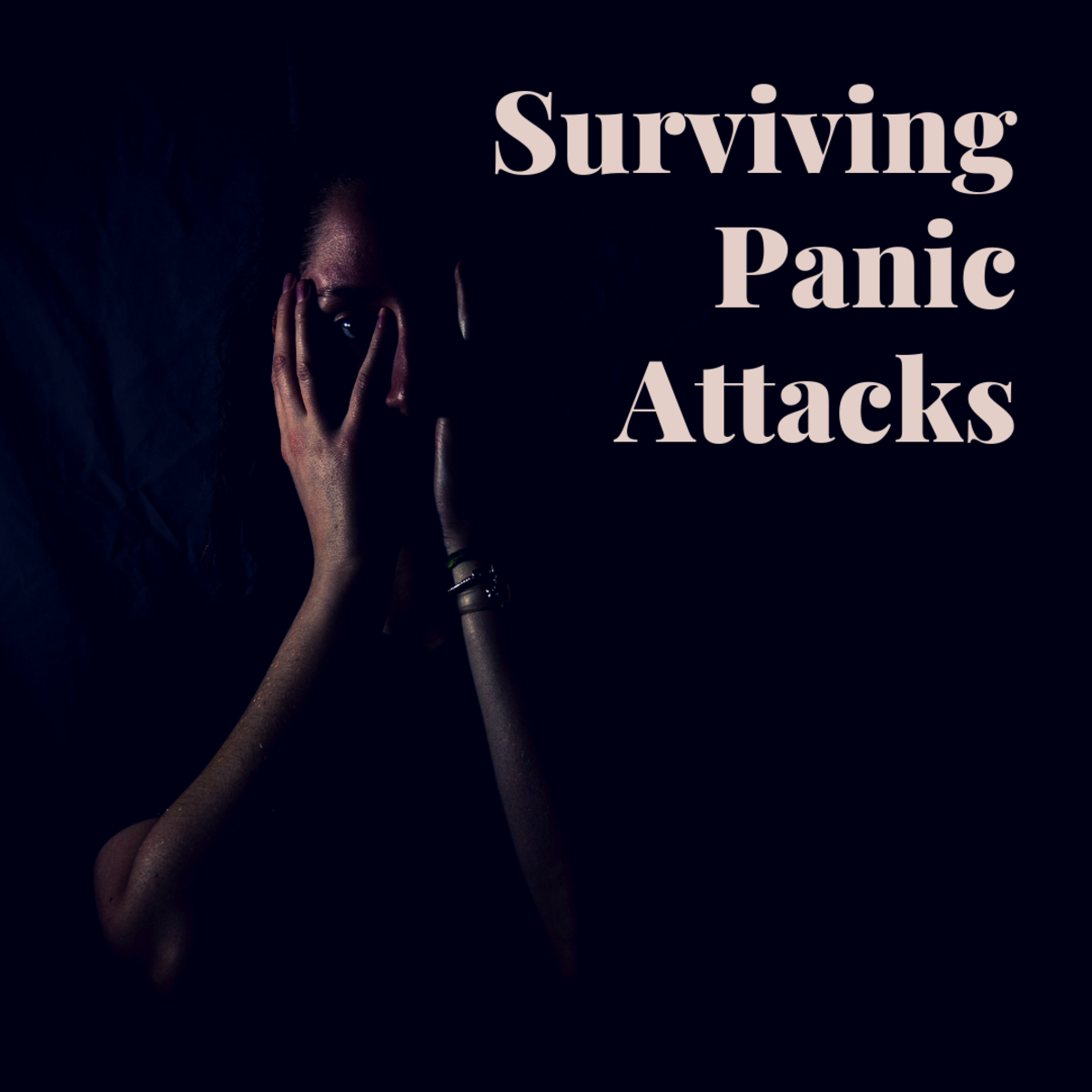 Am I Having a Panic Attack? What It Feels Like