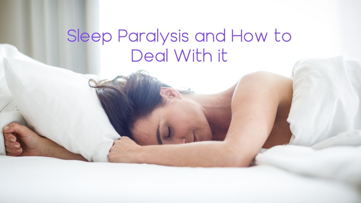 What Does Sleep Paralysis Mean?